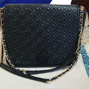 Tory Burch Quilted Bag